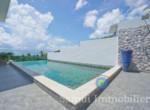 Villa à louer - 3 ou 4 chambres - vue sur mer - Chaweng - Koh Samui30