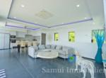 Villa à louer - 3 ou 4 chambres - vue sur mer - Chaweng - Koh Samui42