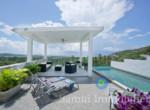 Villa à louer - 3 ou 4 chambres - vue sur mer - Chaweng - Koh Samui46