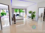 Villa à vendre - 2 chambres - cocoteraie - Hua Thanon - Koh Samui25