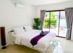 Villa à vendre - 2 chambres - cocoteraie - Hua Thanon - Koh Samui37