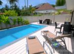 Villa à vendre - 2 chambres - cocoteraie - Hua Thanon - Koh Samui5