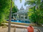 Villa à vendre - 3 chambres - Bophut  - Koh Samui2