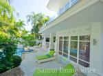 Villa à vendre - 3 chambres - Bophut  - Koh Samui3