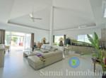 Villa à vendre - 3 chambres -Plai Laem - Koh Samui1