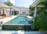 Villa à vendre - 3 chambres -Plai Laem - Koh Samui11