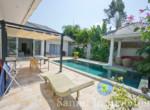 Villa à vendre - 3 chambres -Plai Laem - Koh Samui12