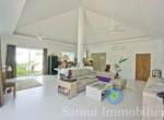 Villa à vendre - 3 chambres -Plai Laem - Koh Samui2