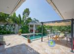 Villa à vendre - 3 chambres -Plai Laem - Koh Samui6