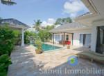 Villa à vendre - 3 chambres -Plai Laem - Koh Samui7