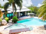 Villa à vendre - 3 chambres - cocoteraie - Chaweng - Koh Samui 33