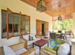 Villa à vendre - 3 chambres - cocoteraie - Lamai - Koh Samui16