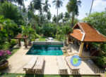 Villa à vendre - 3 chambres - cocoteraie - Lamai - Koh Samui19