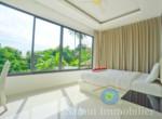 Villa à vendre - 3 chambres - cocoteraie - Plai Laem - Koh Samui21