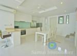 Villa à vendre - 3 chambres - cocoteraie - Plai Laem - Koh Samui4