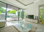 Villa à vendre - 3 chambres - cocoteraie - Plai Laem - Koh Samui5