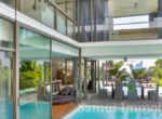 Villa à vendre - 3 chambres - vue sur mer - Hua Thanon - Koh Samui103