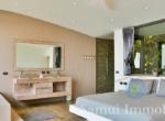 Villa à vendre - 3 chambres - vue sur mer - Hua Thanon - Koh Samui105