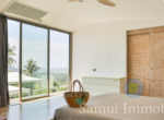 Villa à vendre - 3 chambres - vue sur mer - Hua Thanon - Koh Samui106
