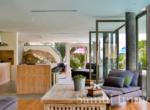 Villa à vendre - 3 chambres - vue sur mer - Hua Thanon - Koh Samui122