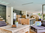 Villa à vendre - 3 chambres - vue sur mer - Hua Thanon - Koh Samui123