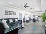 Villa à vendre - 4 chambres - cocoteraie - Bang Kao - Koh Samui11