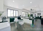 Villa à vendre - 4 chambres - cocoteraie - Bang Kao - Koh Samui15