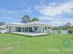 Villa à vendre - 4 chambres - cocoteraie - Bang Kao - Koh Samui26