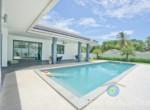 Villa à vendre - 4 chambres - cocoteraie - Bang Kao - Koh Samui41