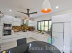 Villa à vendre - 4 chambres - cocoteraie - Lamai - Koh Samui2
