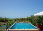 Villa à vendre - 4 chambres - vue sur mer - Bang Rak - Koh Samui1