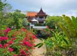 Villa à vendre - 4 chambres - vue sur mer - Bang Rak - Koh Samui55