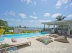 Villa à vendre - 6 chambres - vue sur mer - Chaweng Noi -  Koh Samui15