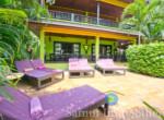 Villa à vendre - 8 chambres - cocoteraie - Bophut - Koh Samui 70