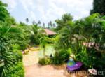 Villa à vendre - 8 chambres - cocoteraie - Bophut - Koh Samui 71