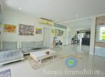 Villa + appartement à vendre - 3 chambres - cocoteraie - Maenam - Koh Samui104
