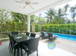 Villa + appartement à vendre - 3 chambres - cocoteraie - Maenam - Koh Samui106