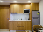 City Garden Pratumnak Condominium Interior (8)