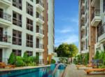 City Garden Pratumnak Condominium_Exterior (13)