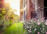 City Garden Pratumnak Condominium_Exterior (15)