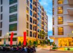 City Garden Pratumnak Condominium_Exterior (6)