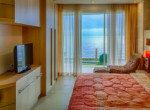 Paradise Ocean View Condominium  1 Bedroom (1)