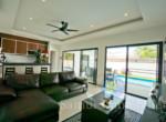 Villa à vendre - 3 chambres  - Bang Kao - Koh Samui11