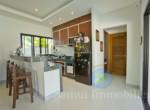 Villa à vendre - 3 chambres  - Bang Kao - Koh Samui12