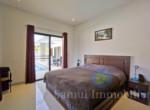 Villa à vendre - 3 chambres  - Bang Kao - Koh Samui23