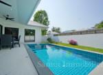 Villa à vendre - 3 chambres  - Bang Kao - Koh Samui7