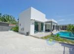 Villa à vendre - 3 chambres - Maenam - Koh Samui30