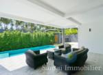Villa à vendre - 3 chambres - Maenam - Koh Samui35