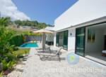 Villa à vendre - 3 chambres - Maenam - Koh Samui40