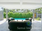 Villa à vendre - 3 chambres - Maenam - Koh Samui42